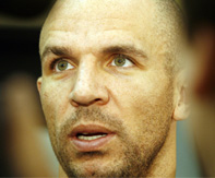 Jason Kidd - Icon Sports Media