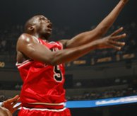 Luol Deng - Icon Sports Media
