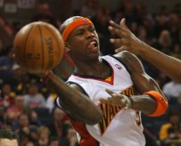 Al Harrington - Icon Sports Media