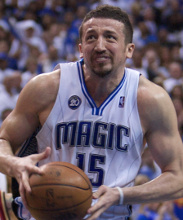 Hidayet Turkoglu - Icon Sports Media