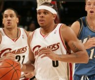 Shannon Brown - Icon Sports Media