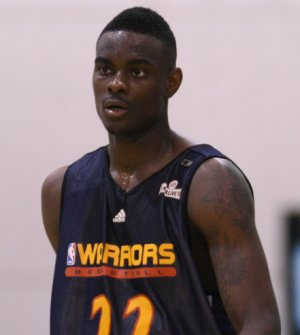 Anthony Morrow - Steve Kyler
