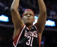 Charlie Villanueva - Icon Sports Media