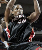 Udonis Haslem - Getty Images