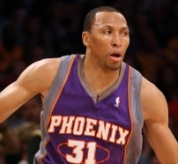 Shawn Marion - Icon Sports Media