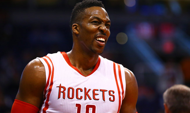 HoopsHype - Dwight Howard out for - 80.1KB