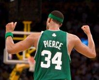 Paul Pierce - Icon Sports Media