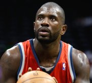 Jason Richardson - Icon Sports Media