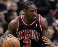 Ben Wallace - Icon Sports Media