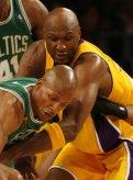 Lamar Odom - Icon Sports Media