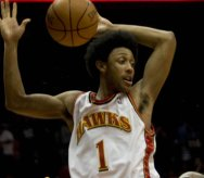 Josh Childress - Icon Sports Media