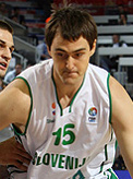 Erazem Lorbek - FIBA Europe
