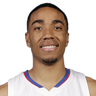 Brice Johnson