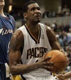 Shawne Williams - Icon Sports Media