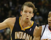 Mike Dunleavy - Icon Sports Media