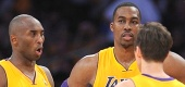 Los Angeles Lakers - US Presswire