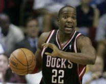 Michael Redd - Icon Sports Media
