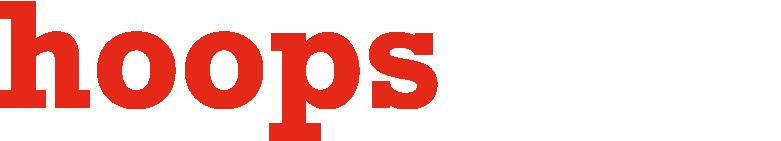 HoopsHype logo