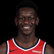 Isaac Bonga